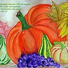 Splendor and Praise by Anne Gitto