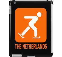 THE NETHERLANDS-2 iPad Case/Skin