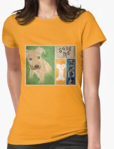 Save Me puppy T-Shirt