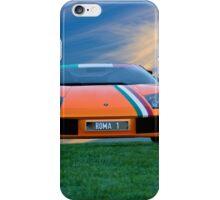2006 Lamborghini Murcielago Roadster I iPhone Case/Skin
