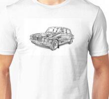 Triumph Dolomite Sprint Unisex T-Shirt