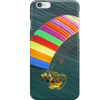 The Freedom of Flight iPhone Case/Skin