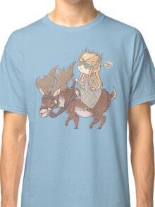 .: Swag Moose :. Classic T-Shirt