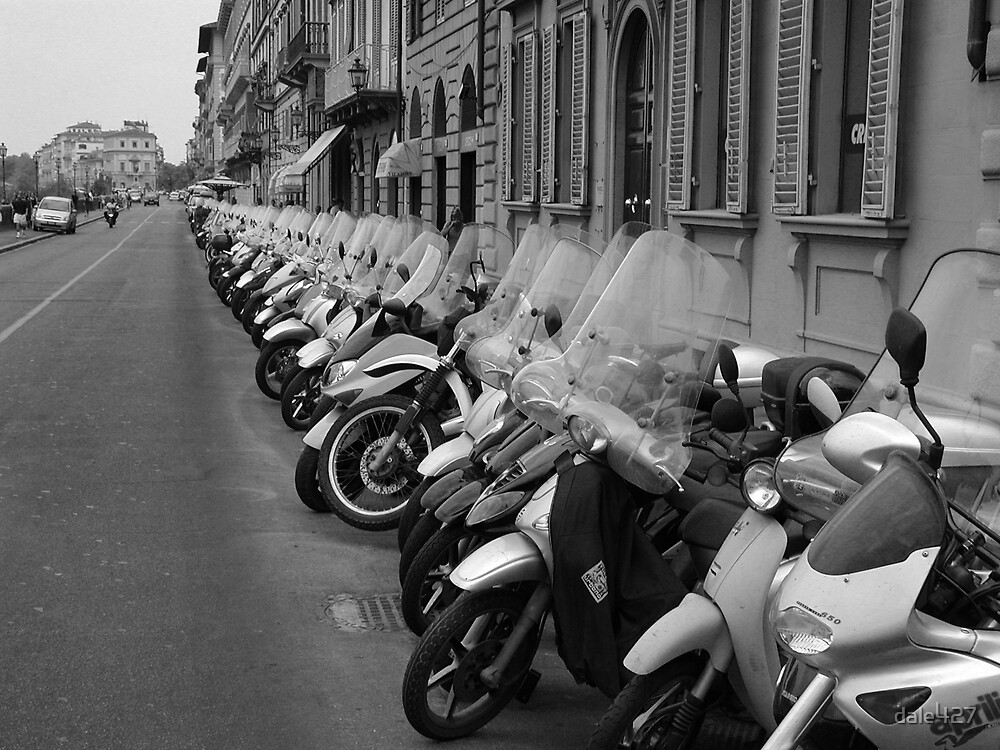Line up by dale427
