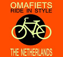 THE NETHERLANDS-3 Unisex T-Shirt