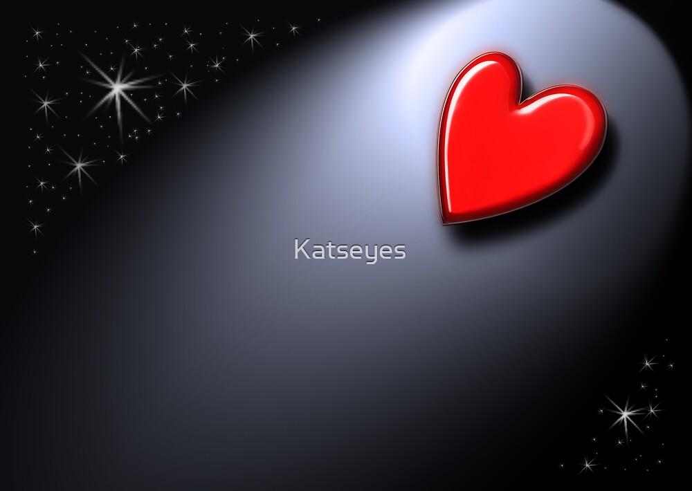 Galaxy of Hearts by Katseyes
