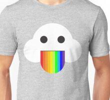 Tongue Unisex T-Shirt