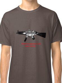 negotiate this Classic T-Shirt