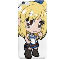 Fairy Tail - Lucy iPhone Case/Skin