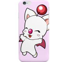 Final Fantasy - Moogle iPhone Case/Skin