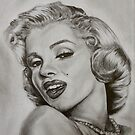 My Marilyn by Fotasia