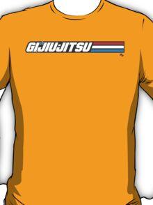 G.I. JuiJitsu T-Shirt