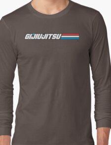 G.I. JuiJitsu Long Sleeve T-Shirt