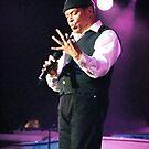 Al Jarreau by xposepix