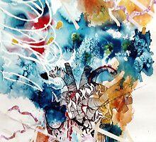 Heart Lines by lindsaymhuba