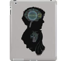 Mind and Heart iPad Case/Skin