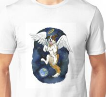 Peace on Earth angel Unisex T-Shirt