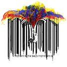unzip the colour wave by SFDesignstudio
