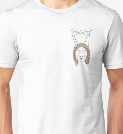 Moving Puppets Unisex T-Shirt
