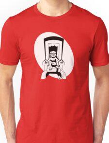 Monkey King Dark Unisex T-Shirt