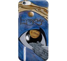 "Fl""eye"" The Friendly Skies iPhone Case/Skin"