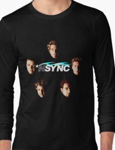 *NSYNC Long Sleeve T-Shirt
