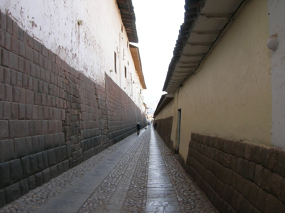 Cuzco 1 by marchk