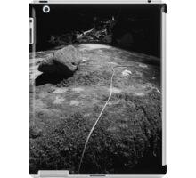 Objects in space iPad Case/Skin