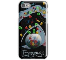 "M""Eye"" Wish: Love, Peace & Happiness iPhone Case/Skin"