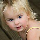 Blue Eyes by HGB21