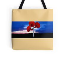 Depeche Mode : Music For The Masses Paint 2 Tote Bag
