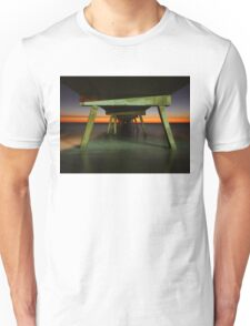 Jetty Dreams Unisex T-Shirt
