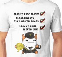 I'm a cat, see? Unisex T-Shirt