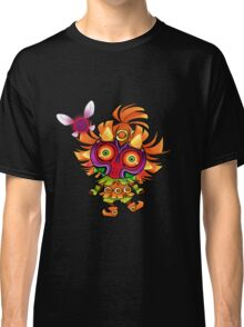 Tael and the Skull Kid Classic T-Shirt