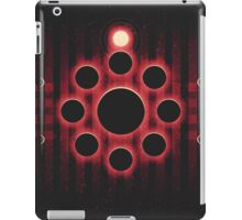 The Asteroid Belt - Asteroid Family iPad Case/Skin