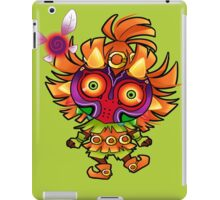 Tael and the Skull Kid iPad Case/Skin