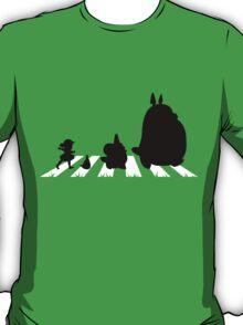 Totoro Road T-Shirt