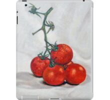 Dutch Tomatoes 3 iPad Case/Skin