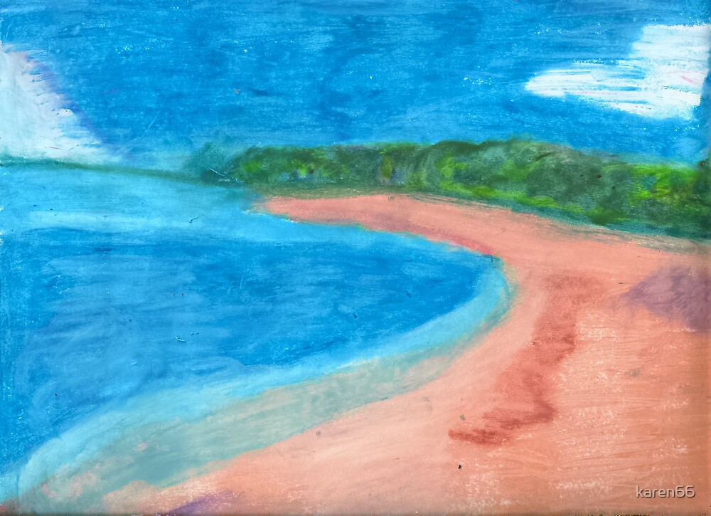 Seascape by karen66