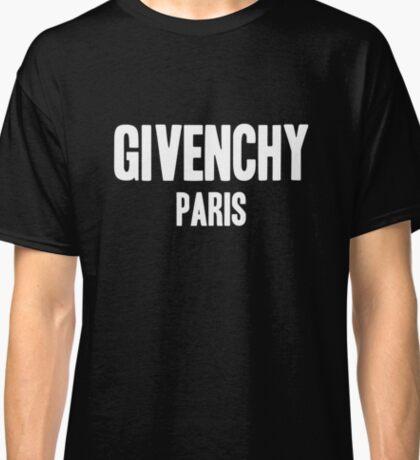 Givenchy Paris  Classic T-Shirt