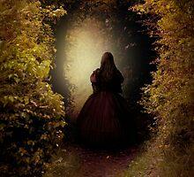 The Secret Garden by JBlaminsky