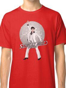 Saturday Night Fever Classic T-Shirt