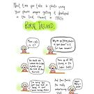 Modern photography by twisteddoodles