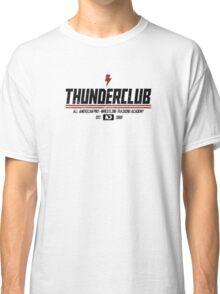 Thunderclub Wrestling Academy Classic T-Shirt