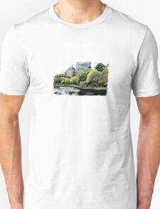 Public Garden 1 T-Shirt