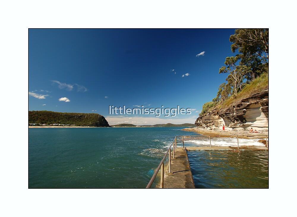 Under the Aussie Sun by littlemissgiggles