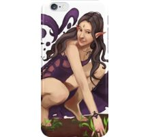PurpleElf iPhone Case/Skin