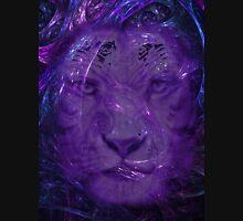 Purple lionhead Unisex T-Shirt