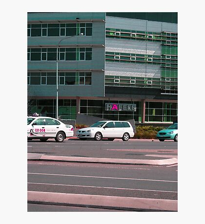 fortitude valley 11 Photographic Print