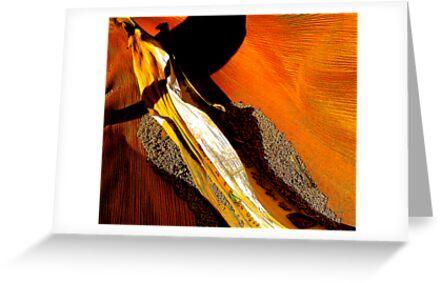 Earthsea by Julie Marks